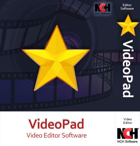 VideoPad Video Editor 7.04 Crack + Keygen [latest] Free Download 2019