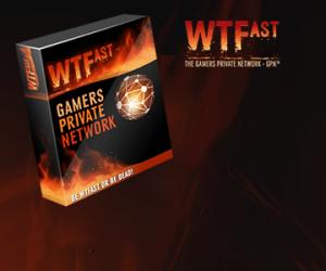 WTFAST 4.9.0.1 Crack
