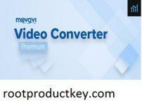 Movavi Video Converter 21.3.0 Crack